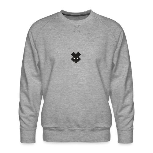 T.V.T.LIFE LOGO - Men's Premium Sweatshirt