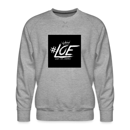 IMG 20170702 015640 - Men's Premium Sweatshirt