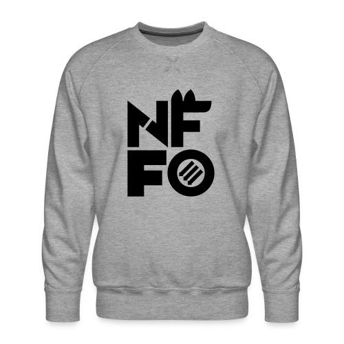 NFFO - Men's Premium Sweatshirt