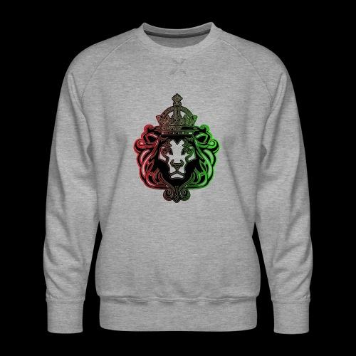 RBG Lion - Men's Premium Sweatshirt