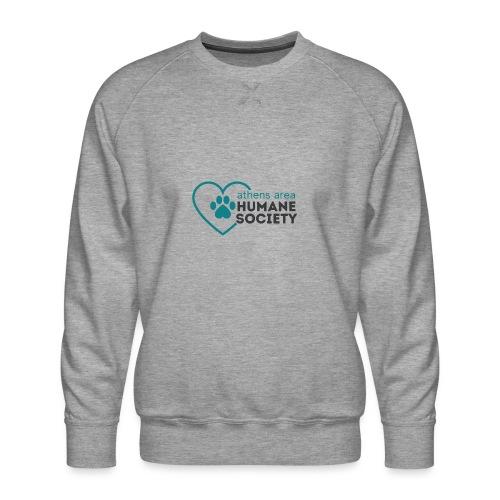 AAHS LOGO - Men's Premium Sweatshirt