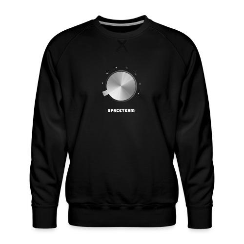 Spaceteam Dial - Men's Premium Sweatshirt