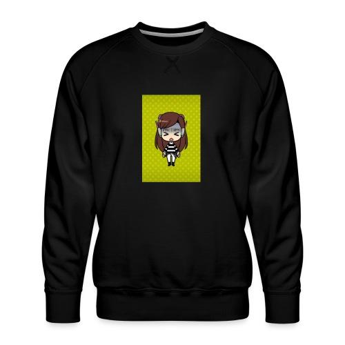 Kids t shirt - Men's Premium Sweatshirt