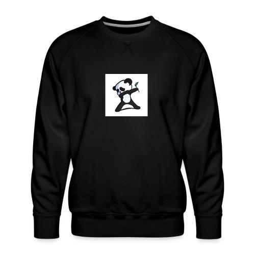 Panda DaB - Men's Premium Sweatshirt
