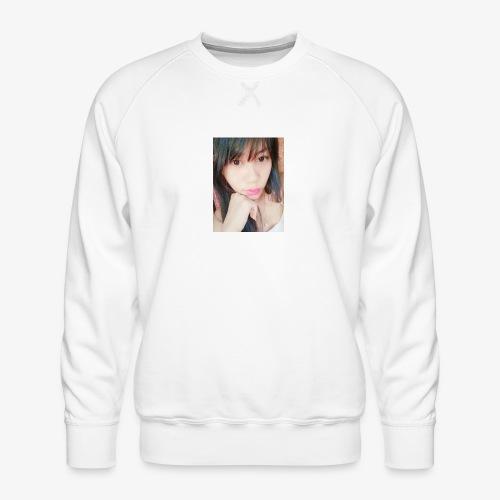 Queen - Men's Premium Sweatshirt