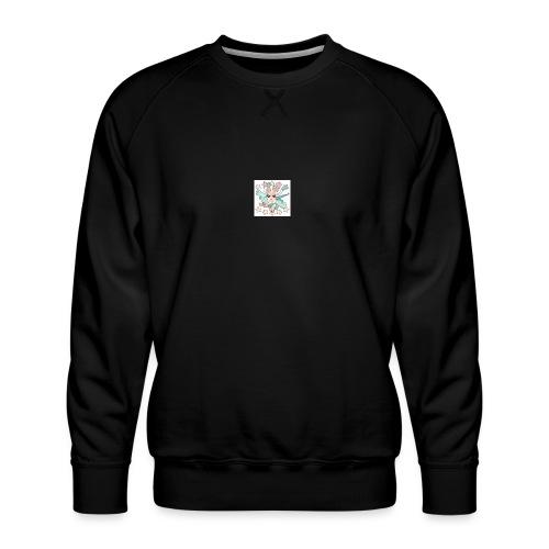 lit - Men's Premium Sweatshirt
