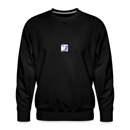 Spyro T-Shirt - Men's Premium Sweatshirt