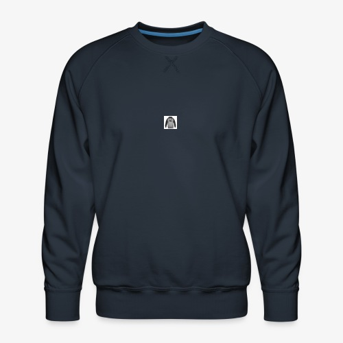 TapedUp Jumper - Men's Premium Sweatshirt