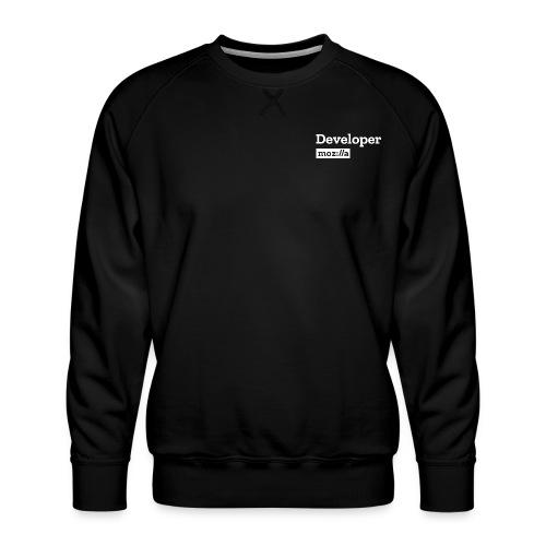 Developer - Men's Premium Sweatshirt