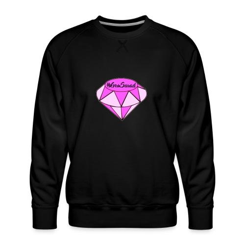 LIT MERCH - Men's Premium Sweatshirt