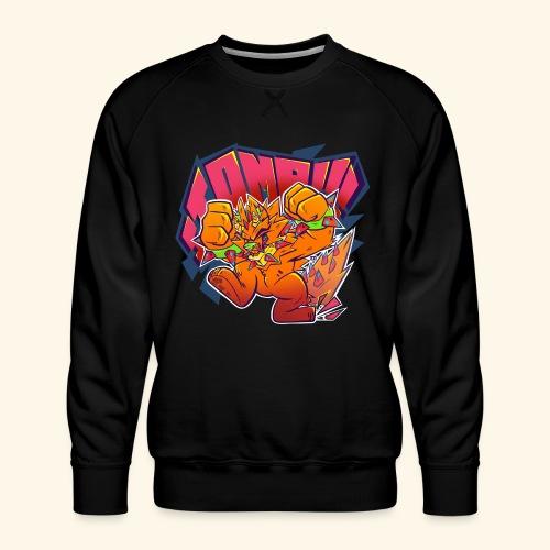 - Stomp Stomp Stomp - - Men's Premium Sweatshirt
