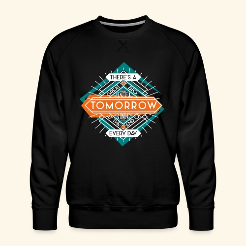 Carousel's Promise - Men's Premium Sweatshirt
