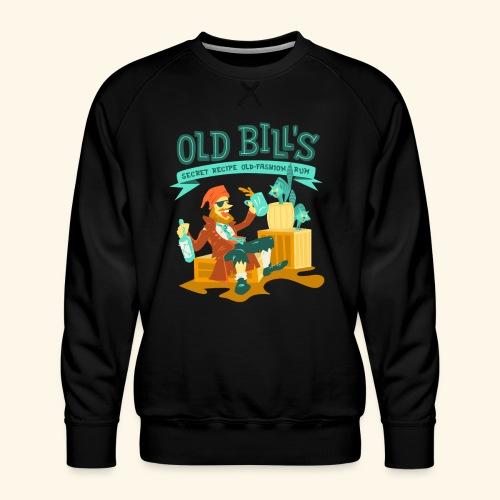 Old Bill's - Men's Premium Sweatshirt