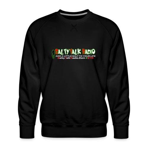 str front png - Men's Premium Sweatshirt