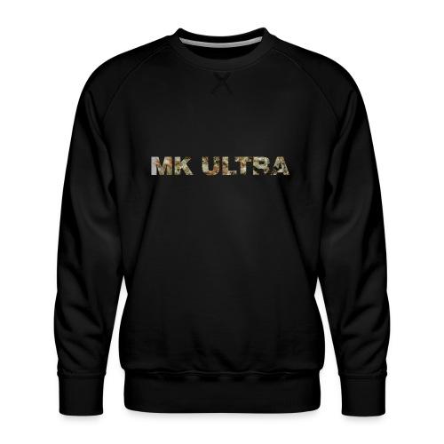 MK ULTRA.png - Men's Premium Sweatshirt