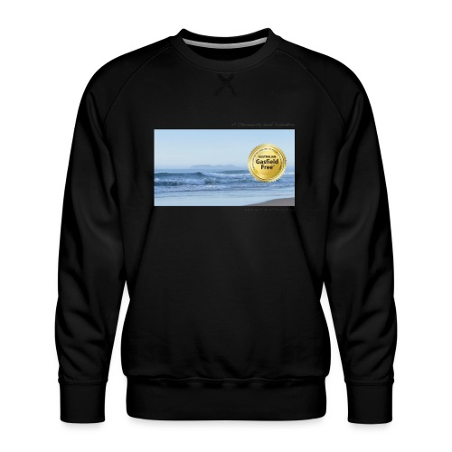 Beach Collection 1 - Men's Premium Sweatshirt