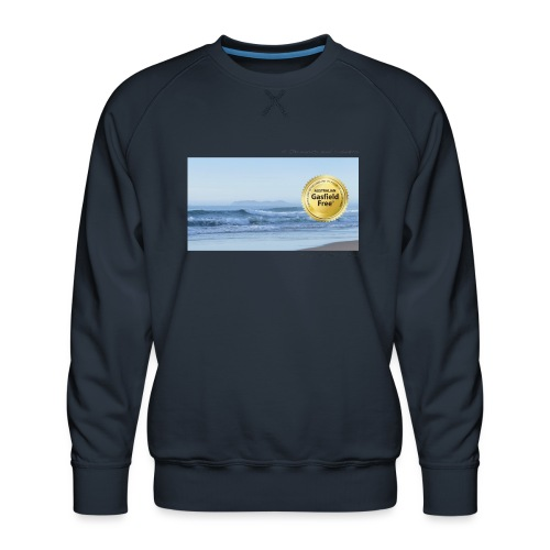 Beach Collection 1 - Men's Premium Sweatshirt