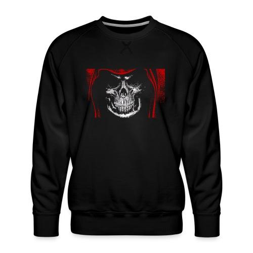 Grim reaper - Men's Premium Sweatshirt
