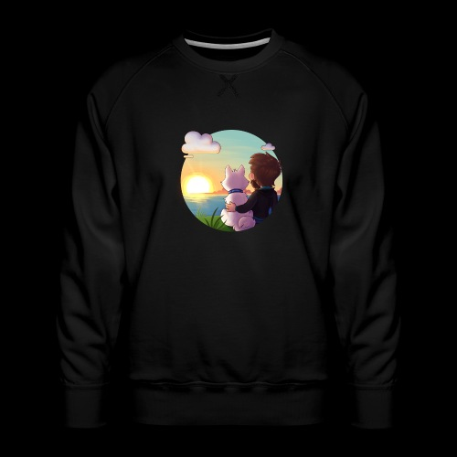 xBishop - Men's Premium Sweatshirt