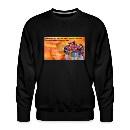 Apocalypso - Men's Premium Sweatshirt