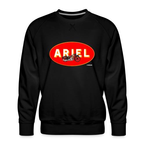 Ariel - dd - AUTONAUT.com - Men's Premium Sweatshirt