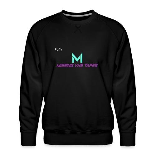 MVT updated - Men's Premium Sweatshirt