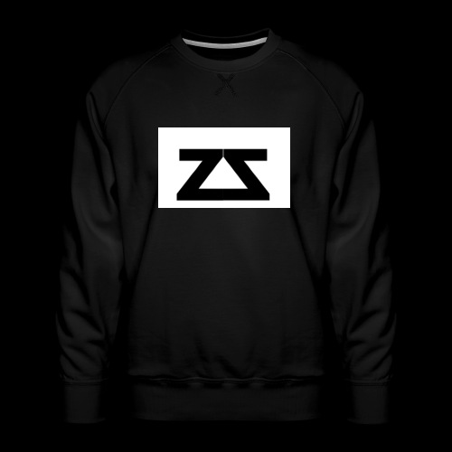 ZOZ - Men's Premium Sweatshirt
