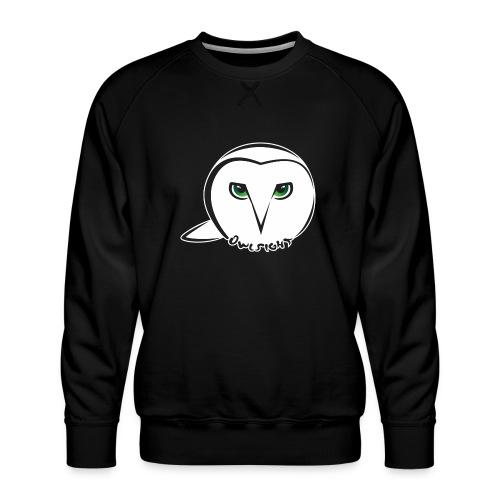 Owlsight - Men's Premium Sweatshirt