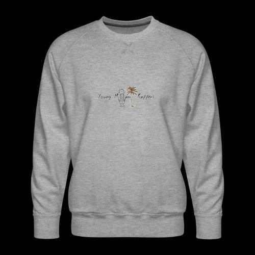 imageedit 1 4291946001 - Men's Premium Sweatshirt