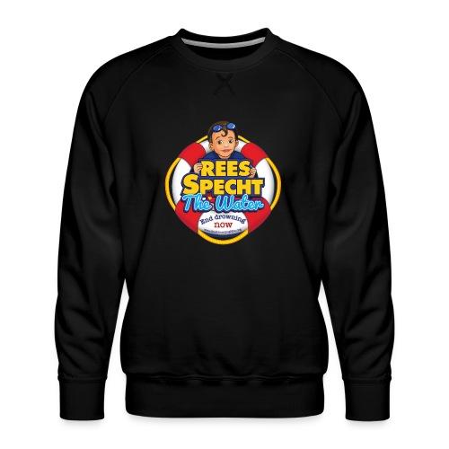 RSTWHIGH - Men's Premium Sweatshirt