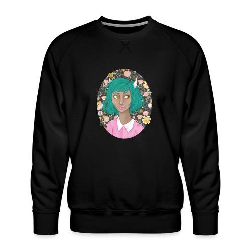 Fang - Men's Premium Sweatshirt