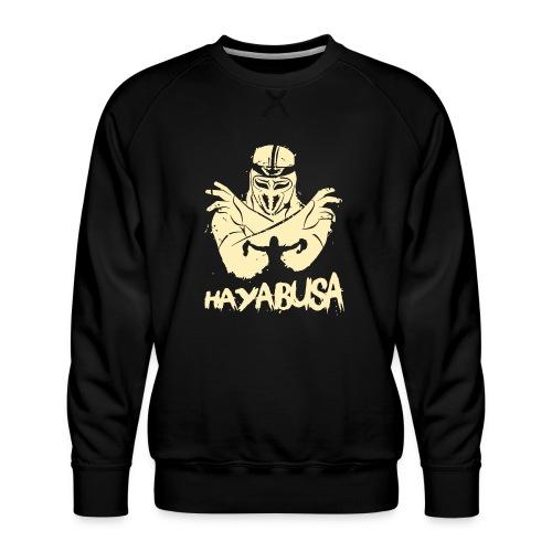 Hayabusa - Men's Premium Sweatshirt