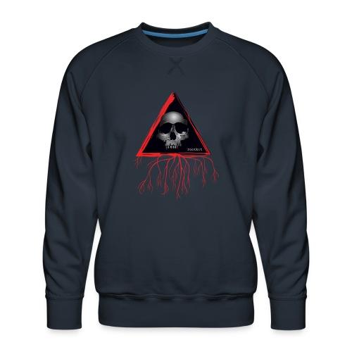 Rootkit Hoodie - Men's Premium Sweatshirt