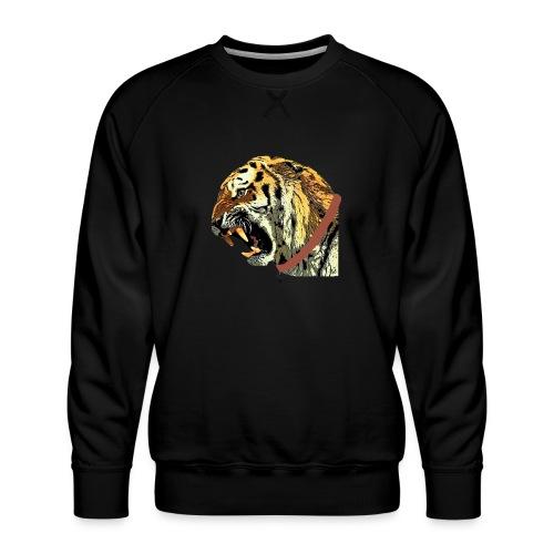 photo - Men's Premium Sweatshirt