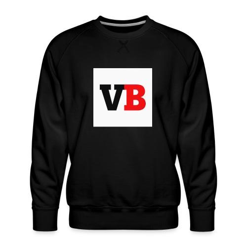 Vanzy boy - Men's Premium Sweatshirt