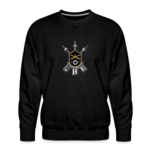 American Armor - Men's Premium Sweatshirt