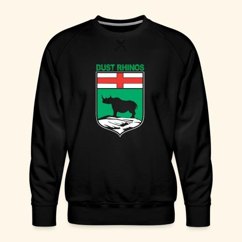 Manitoba Rhino - Men's Premium Sweatshirt