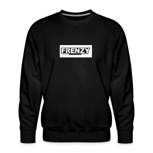 Frenzy - Men's Premium Sweatshirt
