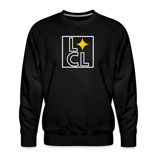 Local Pride Design - Men's Premium Sweatshirt