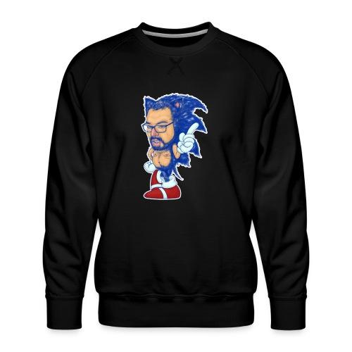 Jorhog - Men's Premium Sweatshirt