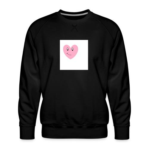 pizza 2 - Men's Premium Sweatshirt