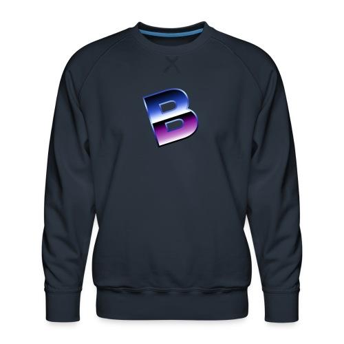 Bramptins B - Men's Premium Sweatshirt