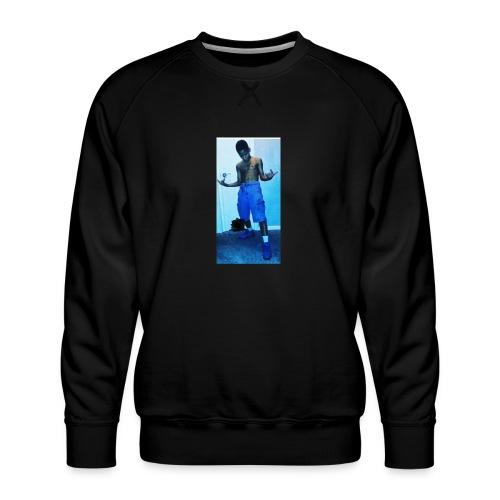 Sosaa - Men's Premium Sweatshirt