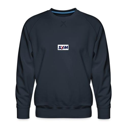 download_-7- - Men's Premium Sweatshirt