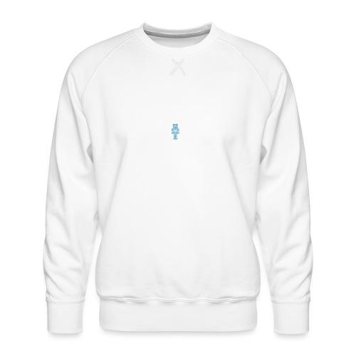 Diamond Steve - Men's Premium Sweatshirt