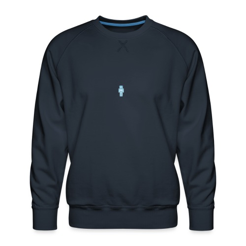 Diamond Steve - Men's Premium Sweatshirt