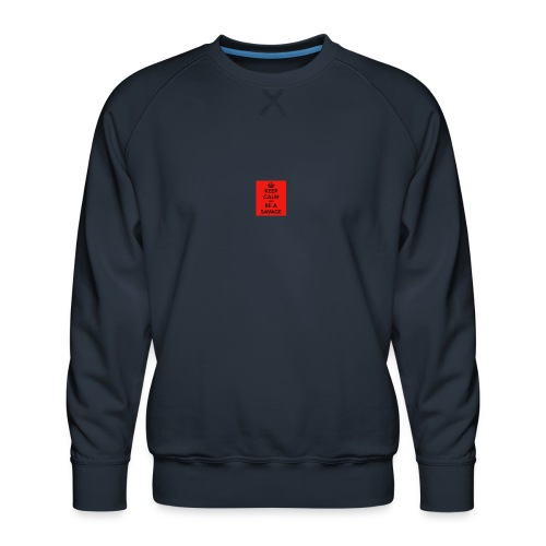 SAVAGE - Men's Premium Sweatshirt