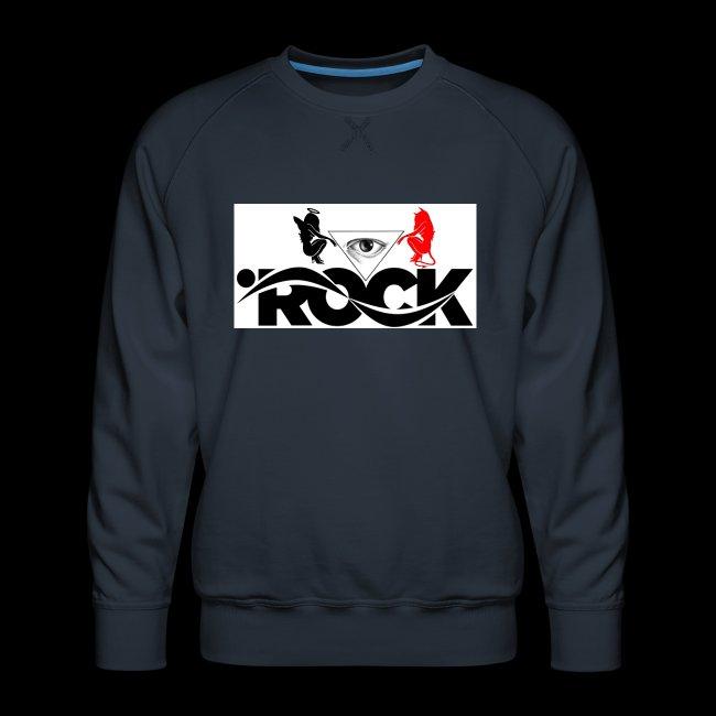 Eye Rock Devil Design