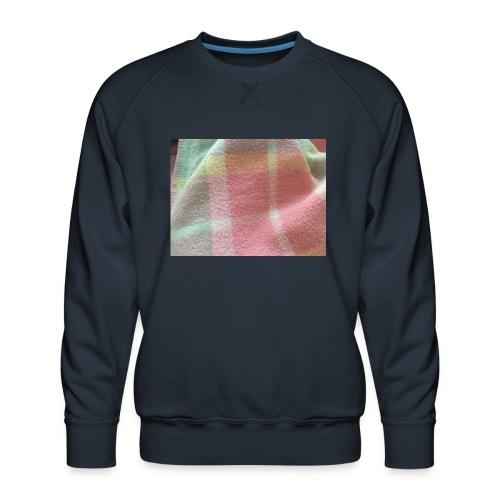 Jordayne Morris - Men's Premium Sweatshirt