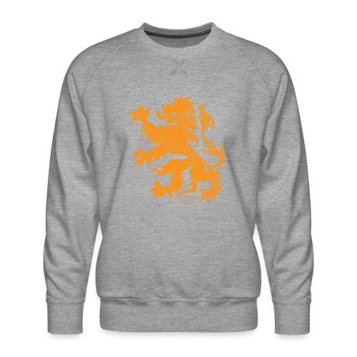 Dutch Lion - Men's Premium Sweatshirt
